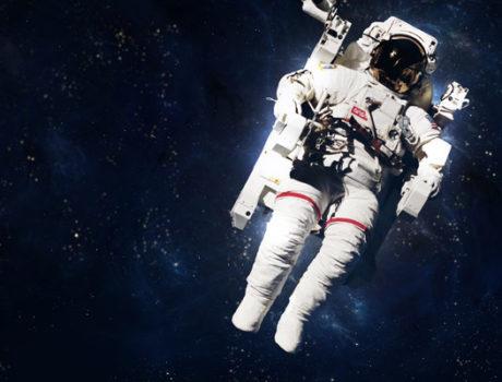 Astronaut Training Program