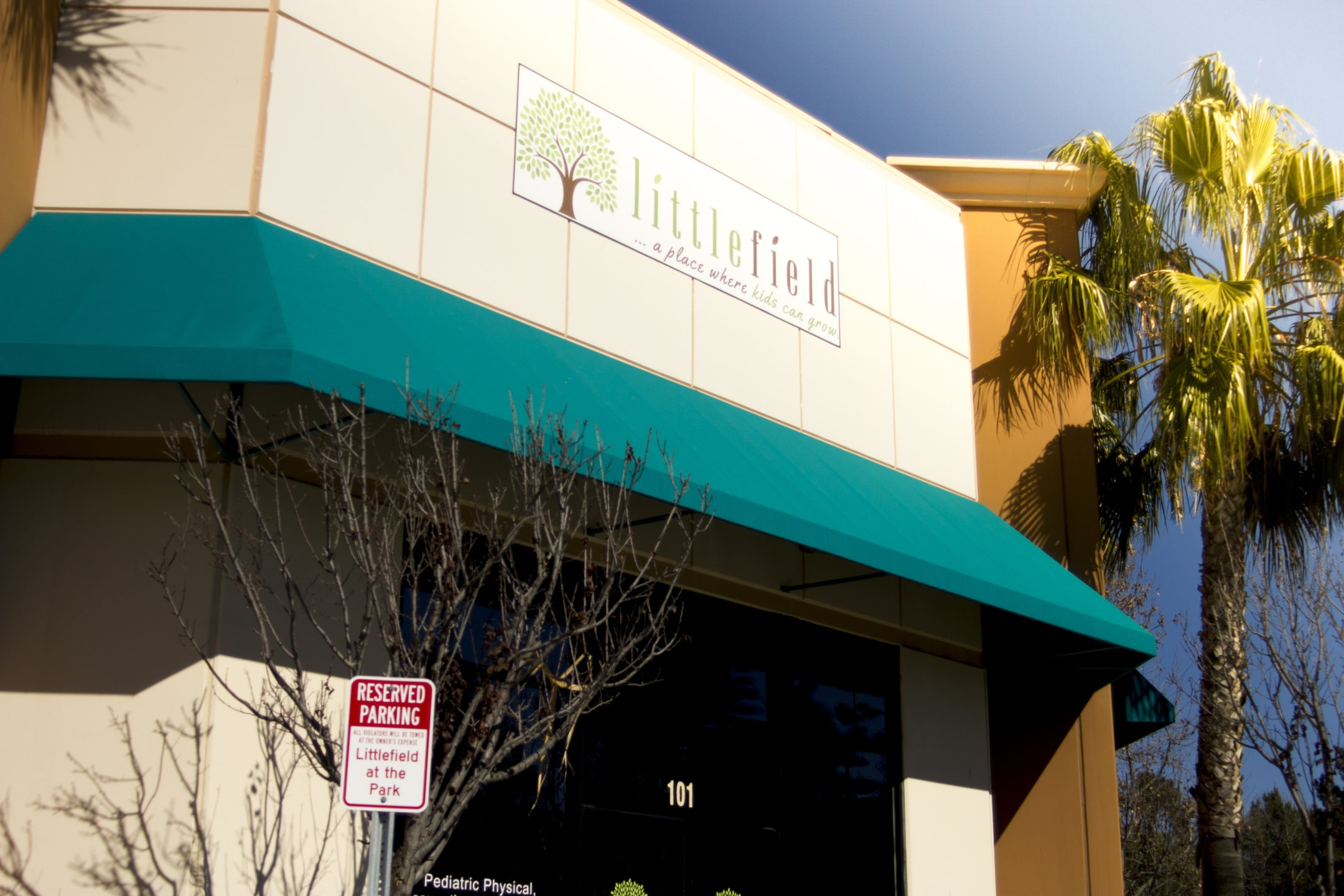 Littlefield Physical Therapy Inc.